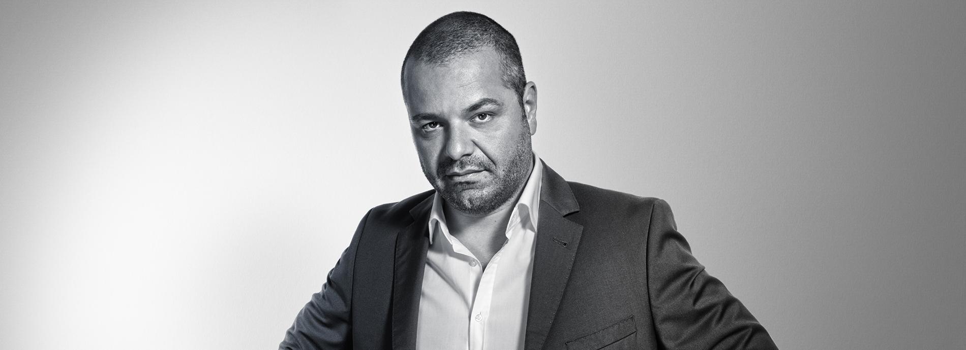 Rechtsanwalt Daniel Sprafke