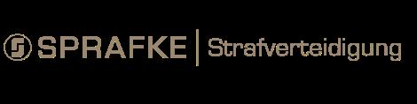 SPRAFKE | Strafverteidigung